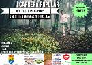I Carrera Popular Ayto. de Truchas